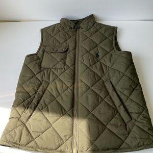 Polo Ralph Lauren Children's Quilted vest